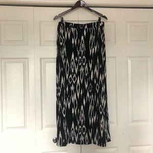 Dalia | Maxi Skirt